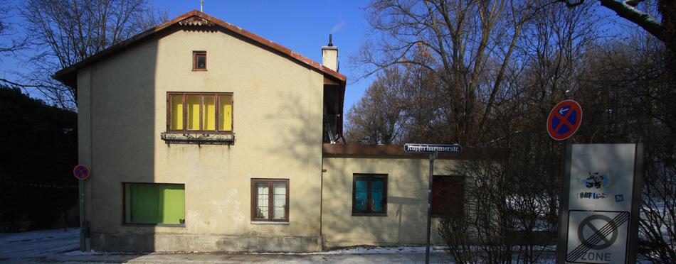 Immobilienreport m nchen am muehlbach for Holzhaus kleinhaus