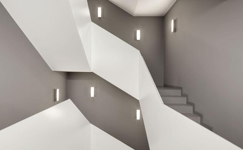 Treppenhaus architektur  Immobilienreport - München :: Architektouren-2015.php