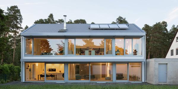 Immobilienreport m nchen architektouren - Fabi architekten ...