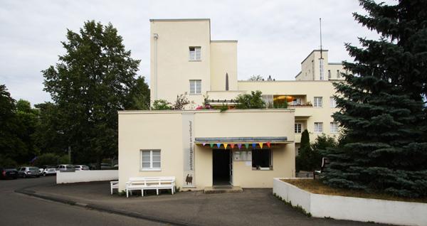 Immobilienreport m nchen behrens for Villas weissenhofsiedlung