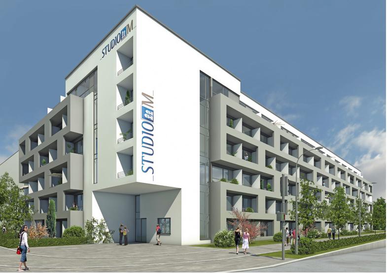 Immobilienreport M Nchen Studentenwohnung Fur