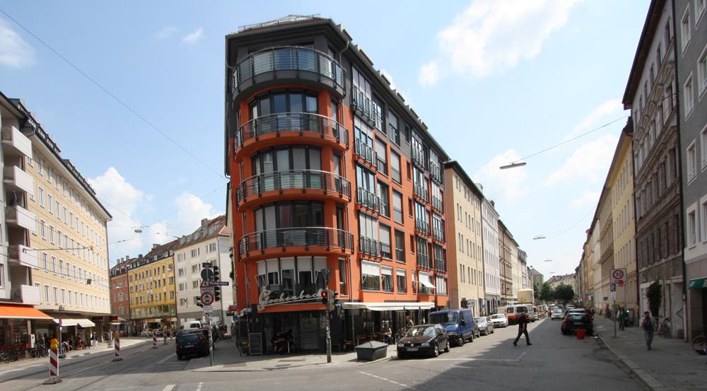 Frankfurt Schwulenszene