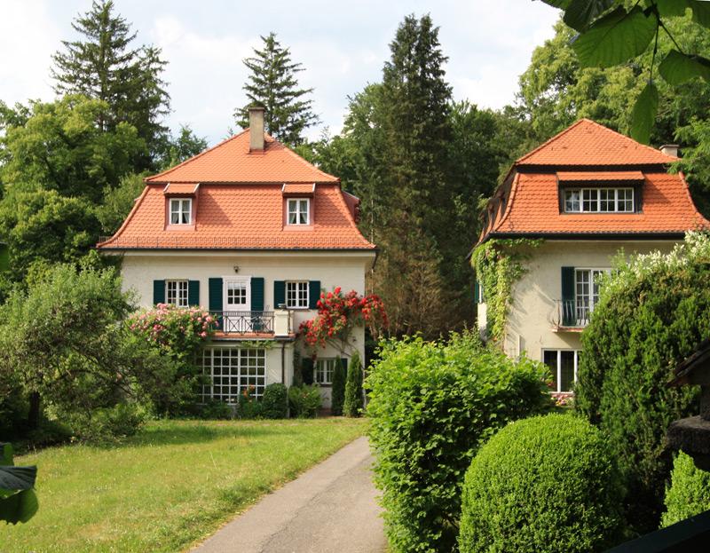 Oliver Kahn Villa