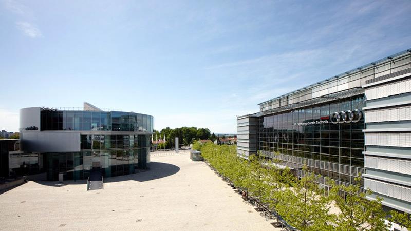 Architekten Ingolstadt immobilienreport münchen henn architekten php