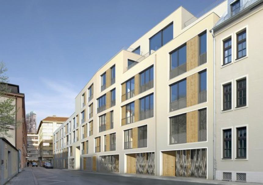 Immobilienreport m nchen - Att architekten ...