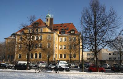 Humboldtstr München immobilienreport münchen humboldtstr 2 marianum php