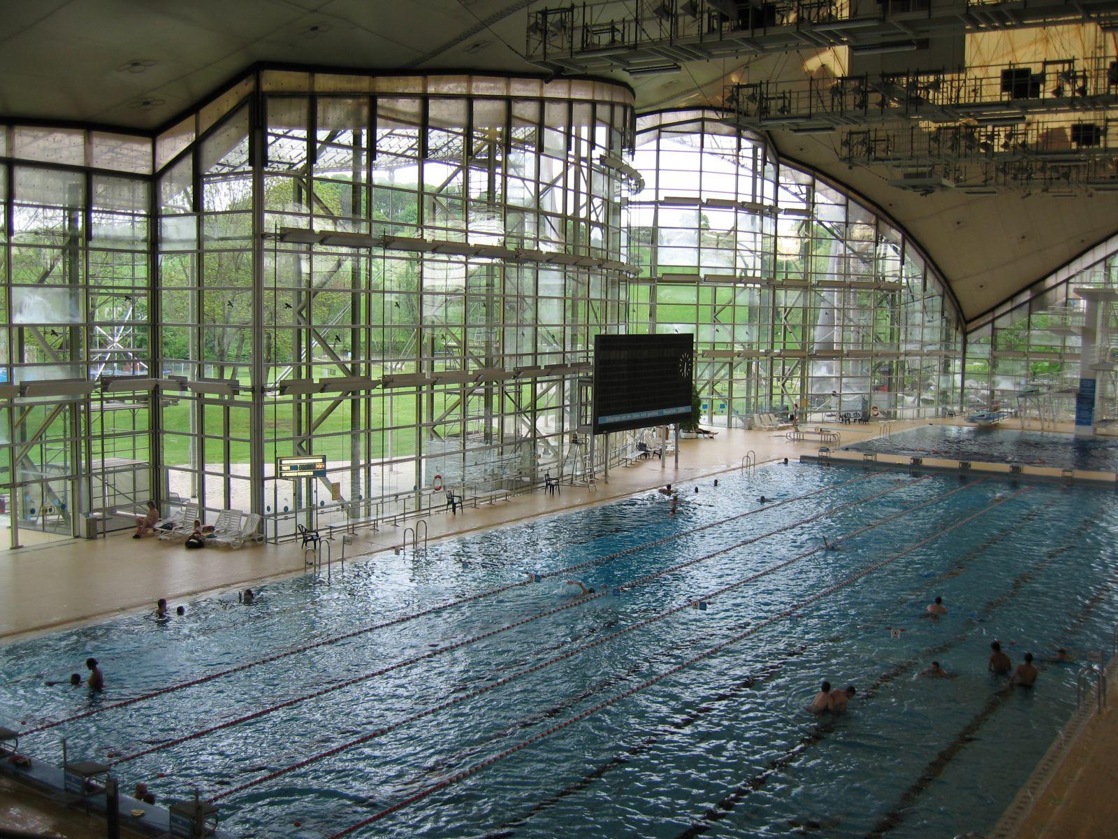 Immobilienreport m nchen Schwimmbecken bei obi