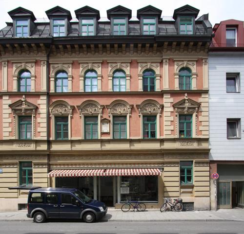 Immobilienreport München Westendphp